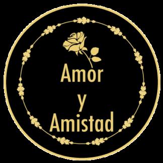 Detalles y Flores Amor y Amistad
