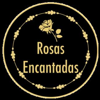 Rosas Preservadas Liofilizadas
