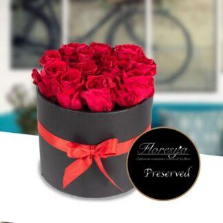 Rosas Encantadas Rojas