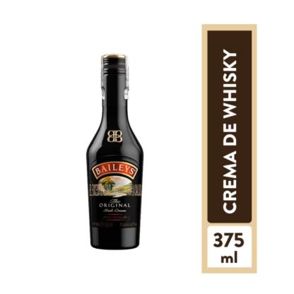 Floristeria Bogota ► Media Botella Baileys