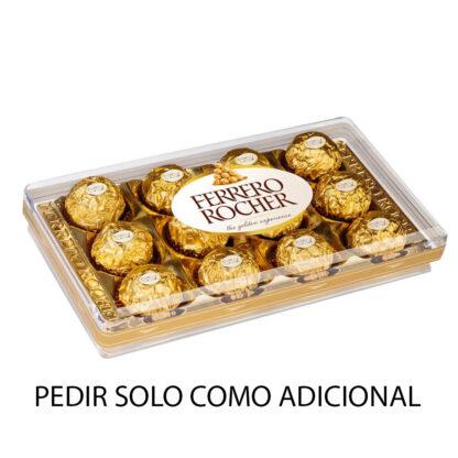 Floristeria Bogota ► Ferrero X 12